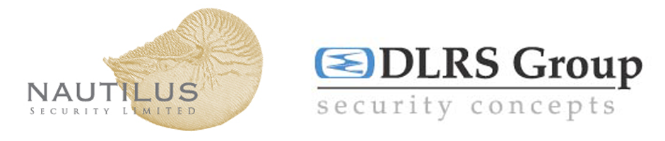 Natuilus and DLRS Grup logo