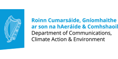 Image result for dccae logo